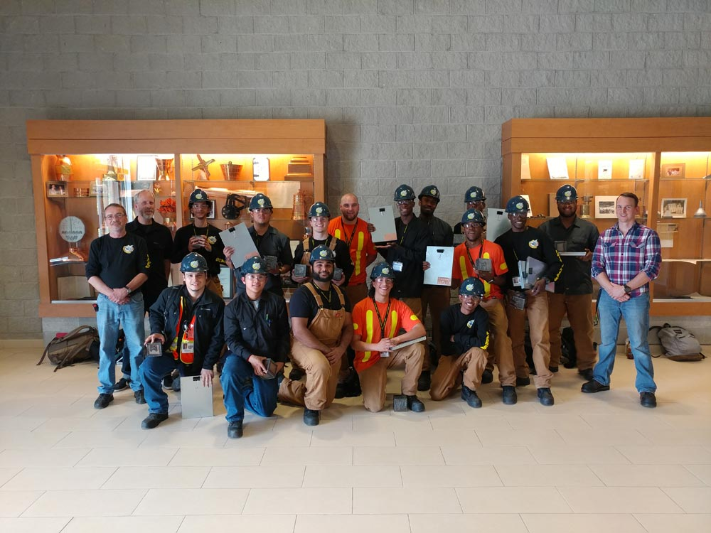 HH Group 26 At Local 30